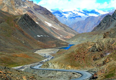 Drives of a Lifetime: Manali - Leh