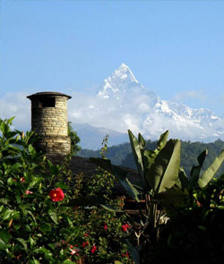 Nepal an Active Tour