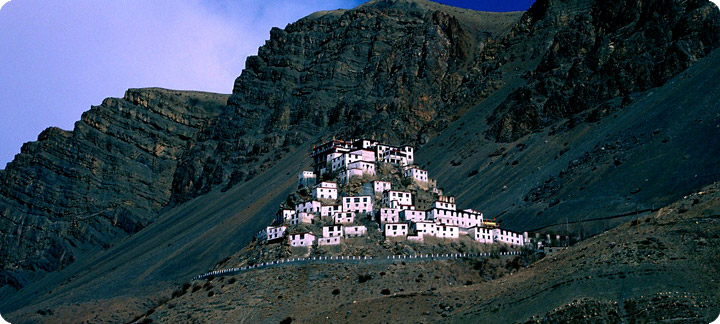 Cold Desert of Spiti