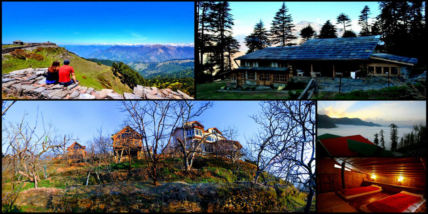 Hidden Treasures of the Himachal Himalayas