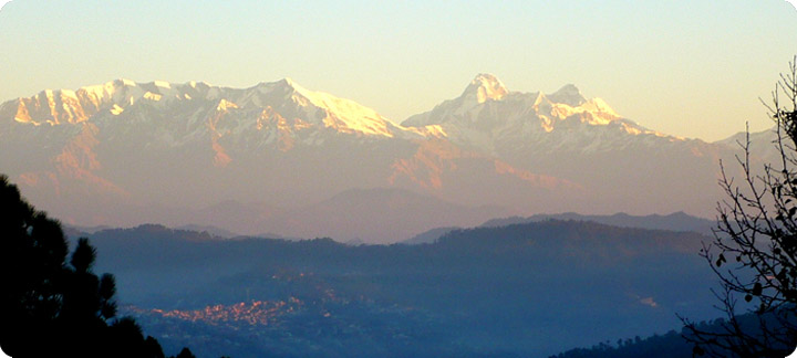 Kumaon: A visual retreat
