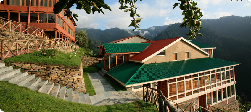 Banjara Retreat & Cottage – Sojha
