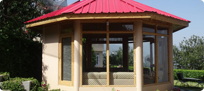 Banjara Orchard Retreat – Thanedar