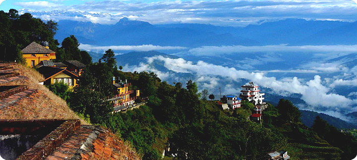 Visual Delight of Nepal
