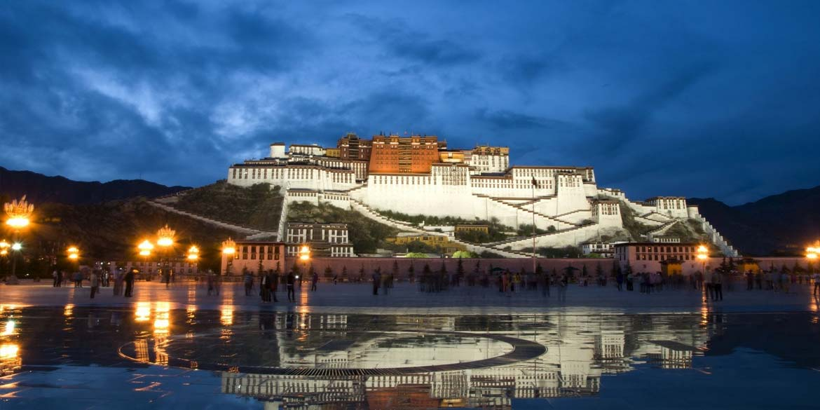 LHASA – optional sightseeing tour